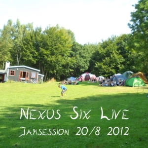 NexusSix-Jamsession200812