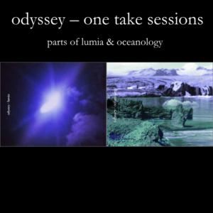 Odyssey-One Take Sessions