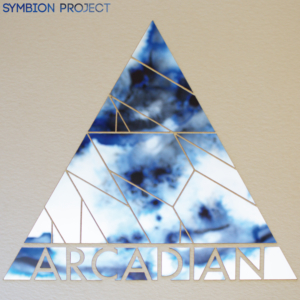 SymbionProject-Arcadian-Album Cover
