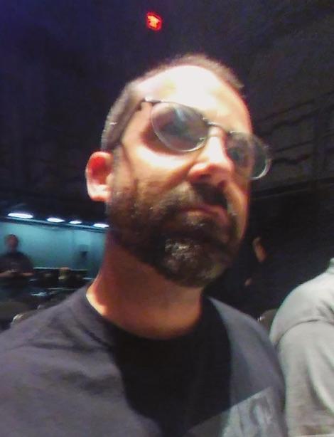 Brad Hebert